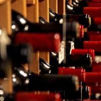 Dodici bottiglie di vino sulla stazione spaziale per studiarne l'invecchiamento