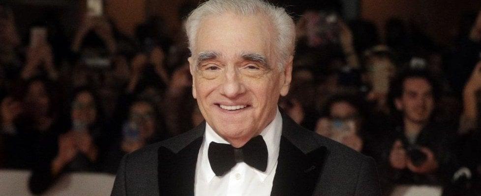 """Martin Scorsese torna all'attacco di Marvel: """"Avrei voluto 'The Irishman' in più sale"""""""