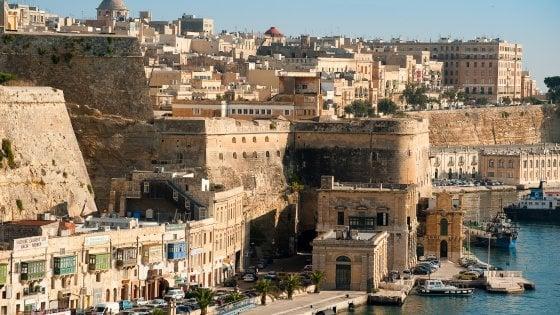 Una crociera tutta mediterranea