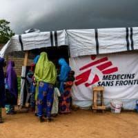 Nigeria nord-occidentale: storie di vite sospese, centinaia di migliaia di persone in fuga dalla violenza,