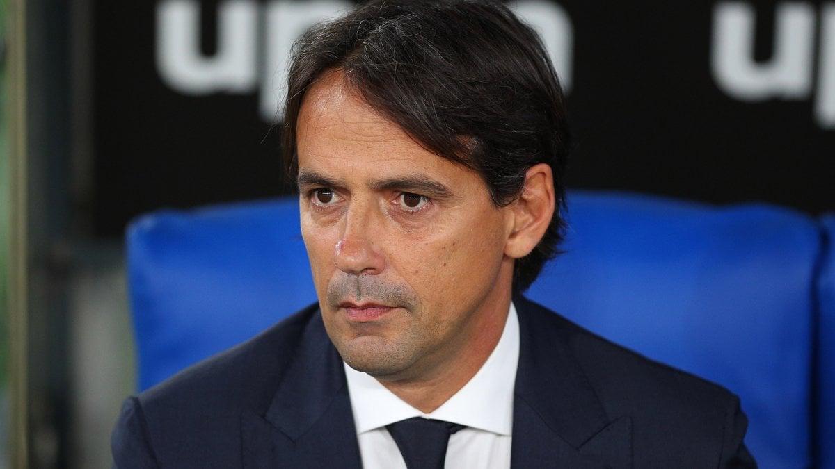 Lazio senza alternative, Inzaghi: ''Dobbiamo battere il Celtic''