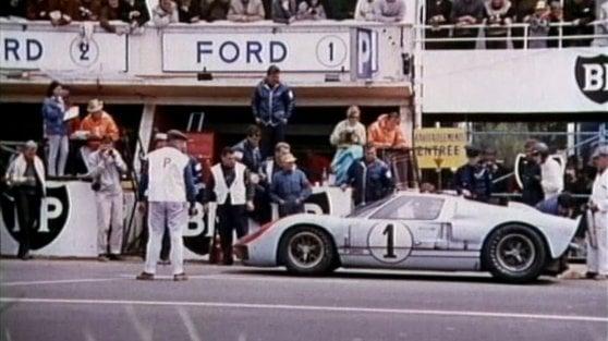 """""""Le Mans 1966"""": cult movie sulla corsa più famosa di sempre"""