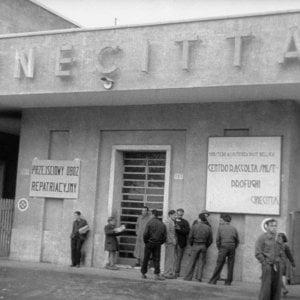 """""""Israel che visse a Cinecittà"""": il cortometraggio in sala Fellini"""