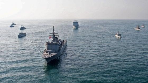 Rivoluzione nel mondo navale: da gennaio in vigore il limite alle emissioni di zolfo contenuto nei carburanti