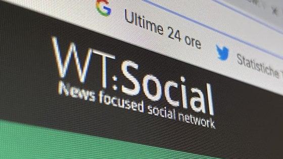 Jimmy Wales ci riprova: ecco Wt:Social, l'anti Facebook con notizie dalla community