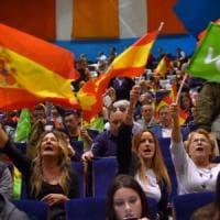 Risultati elezioni Spagna, con Vox vola l'ultradestra, Psoe primo partito ma senza...