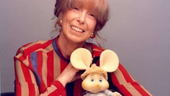 È morta Maria Perego, creò Topo Gigio