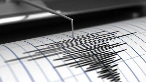 Terremoto di magnitudo 4,4 tra Abruzzo e Lazio. Scossa avvertita anche a Roma e Napoli