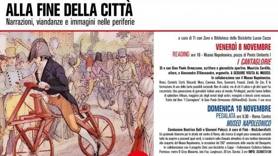 Ciclismo, il 'Cantaglorie': Ormezzano racconta Coppi