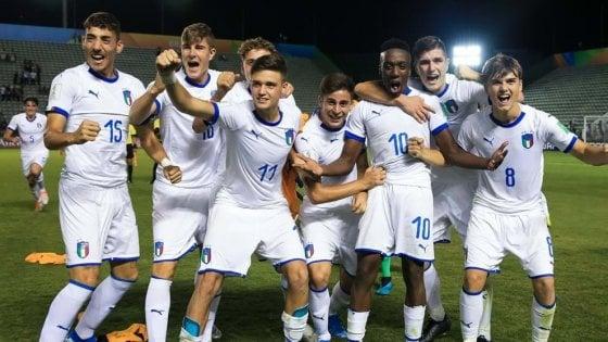 Mondiali Under 17, Italia-Ecuador 1-0: azzurrini ai quarti, ora il Brasile