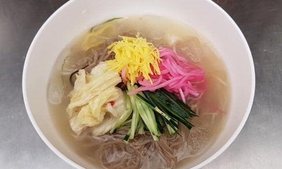La vera cucina coreana tra fermentazione, salute e filosofia