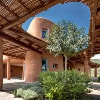 Eco nuraghi, l'ultima frontiera della bioarchitettura è in Sardegna