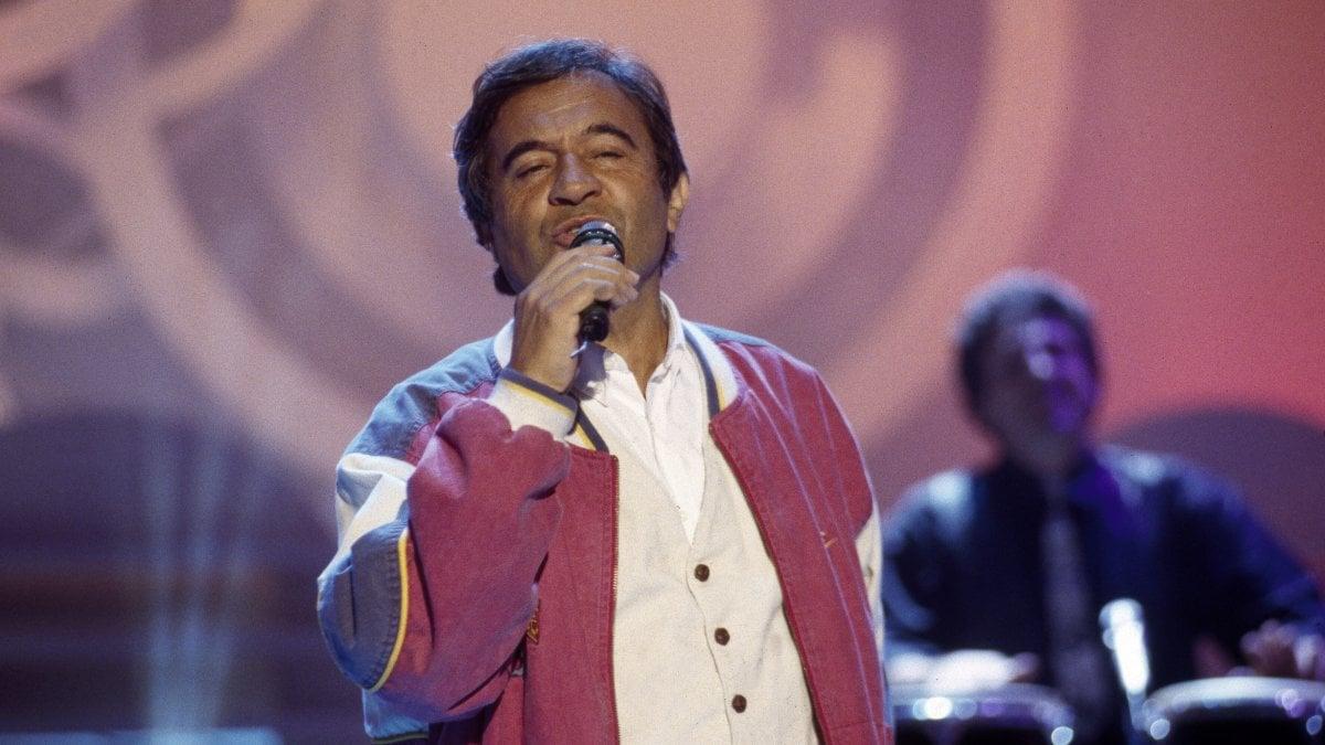 È morto Fred Bongusto, il cantante di 'Una rotonda sul mare'