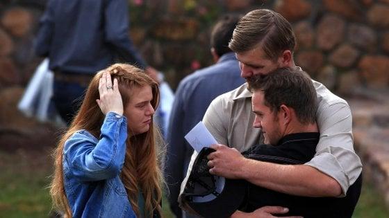 """Strage di Mormoni in Messico, l'audio Whatsapp della famiglia durante l'imboscata: """"Stanno uccidendo tutti, pregate"""""""