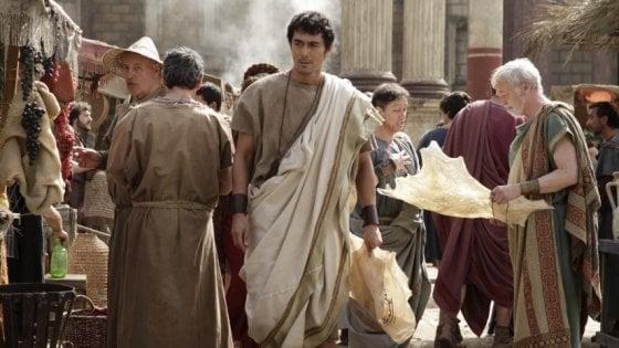L'antica Roma era una città di immigrati, lo certifica il Dna