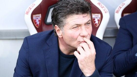"""Torino, Mazzarri: """"Momento difficile, per il Brescia serve lo spirito del derby"""""""
