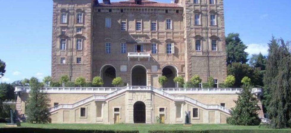Dal Castello di Rivoli alla villa Mondino, viaggio nei tesori d'arte tra Torino e Monferrato - La Repubblica