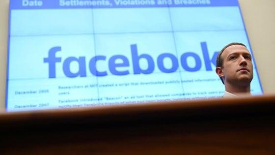 Facebook lancia il suo piano per proteggere le elezioni Usa del 2020