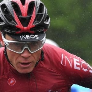 Ciclismo, Froome stringe i tempi: nuova operazione, a febbraio in gara