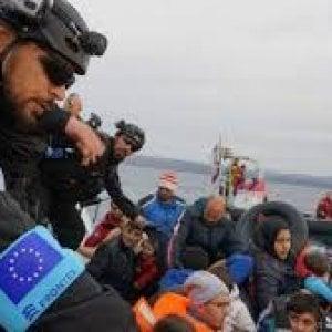 Migranti, l'Europa rafforza Frontex per il controllo delle frontiere e i rimpatri
