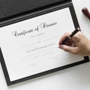 Divorziare? Fino a sette anni di attesa per la sentenza di primo grado