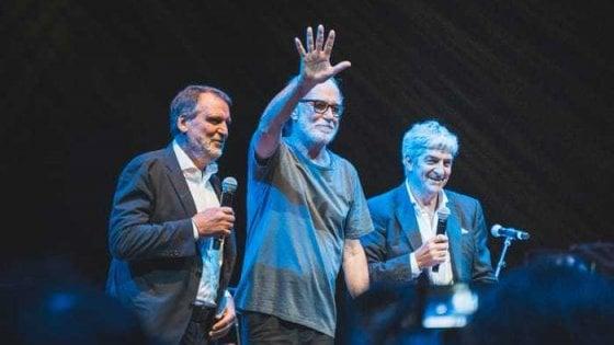 """De Gregori tra Rossi e Tardelli: """"La storia siamo noi"""""""