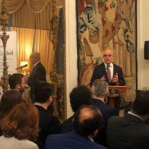 Innovazione e tecnologia italo-britannnica, un convegno della nostra Ambasciata