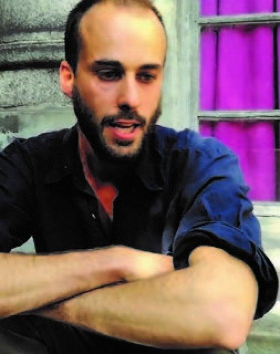 Festival Italien de Villeurupt, vince il regista Carlo Sironi con 'Sole'