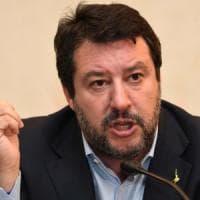 """Salvini e il mistero dell'incontro con Liliana Segre: """"Quello che è privato rimanga..."""