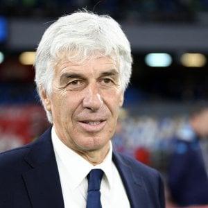 """Atalanta, Gasperini: """"Ora rilanciamoci anche in campionato"""""""