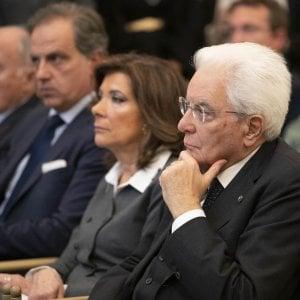 """Interrogata la nonna hater che insultava Mattarella su Facebook: """"Contagiata dal clima, voglio chiedergli scusa"""""""