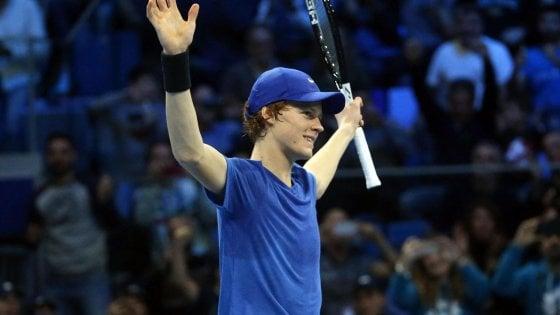 Tennis, Jannik Sinner trionfa ai Next Gen: dominato De Minaur