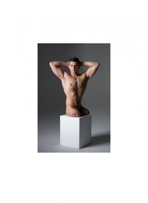 """Naked. La disabilità senza aggettivi"""": gli atleti dello sport ..."""