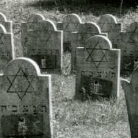 Danimarca: profanate 80 lapidi in un cimitero ebraico
