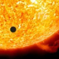 La danza di Mercurio che 'oscura' il Sole