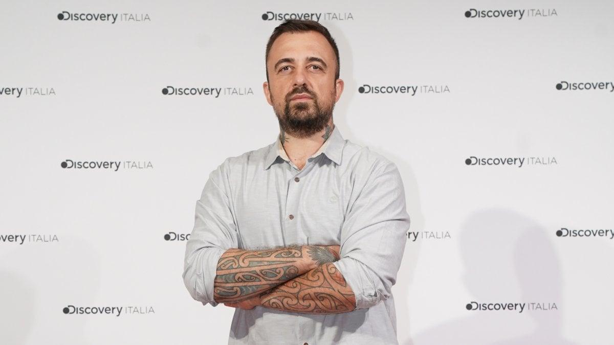 """Chef Rubio, via da Discovery: """"I motivi per cui ho deciso di interrompere 'Camionisti in trattoria' sono molteplici"""""""