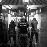Calendario della Polizia, gli scatti d'autore di Paolo Pellegrin