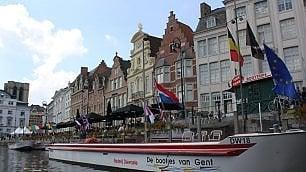 Arte tra Bruges e Gent