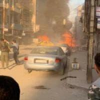 Siria, uccisi due preti armeni nella provincia di Qamishli: Isis rivendica