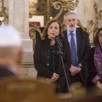 """Salvini, dai toni soft all'attacco quotidiano contro Lamorgese. La ministra: """"Mi spiace..."""
