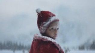 Il promo di Natale incanta: e il finale è un colpo di scena