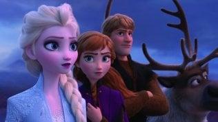 'Frozen II', il nuovo viaggio di Elsa e Anna tra musica ed effetti alla ricerca delle origini della magia