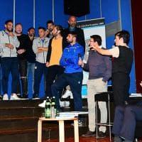 Serie C, la Giana Eminio compie 110 anni