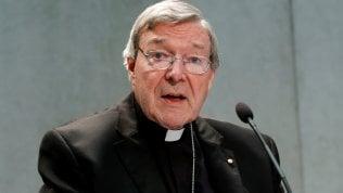 Australia, l'Alta Corte ammette l'appello presentato dal cardinale Pell