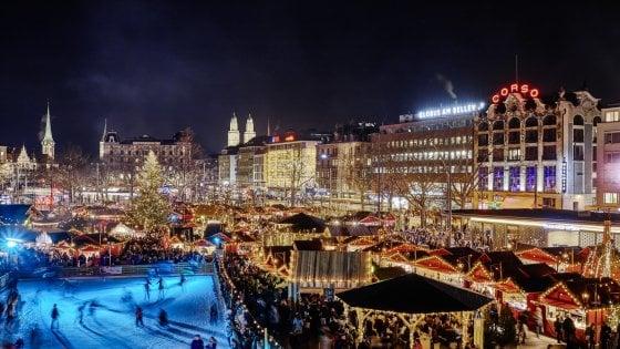 Dal Tirolo a Praga, Da Dresda al Canada. Il fascino senza tempo dei mercatini di Natale