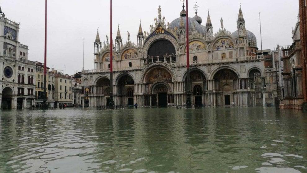 Venezia dopo la notte da incubo
