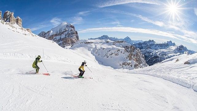 Alto Adige-Tirolo: sui comprensori è sfida