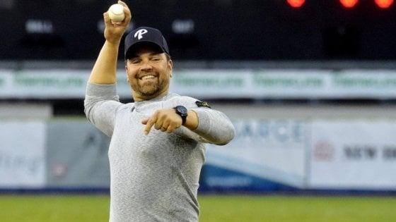 Baseball, Nazionale: Mike Piazza è il nuovo commissario tecnico