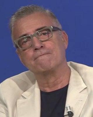 """""""Quel prof mi ha cambiato la vita"""": il racconto di Massimo Ghini"""