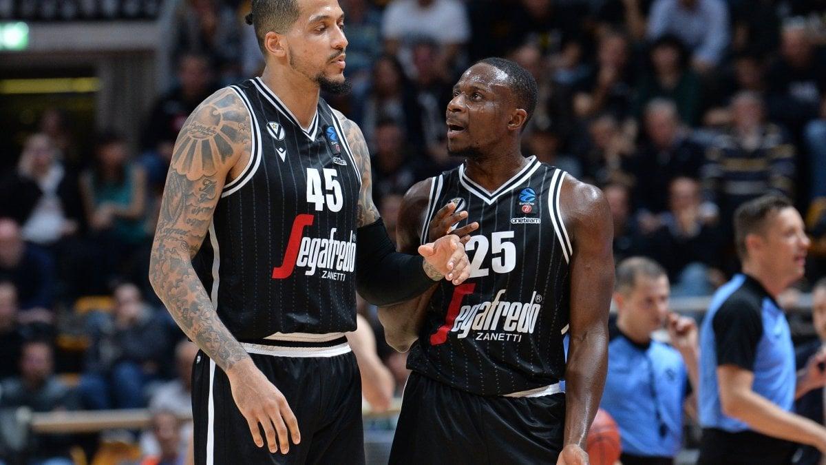 Basket, EuroCup: Bologna vola alla Top 16, ok Venezia e Brescia. In Champions Sassari travolgente